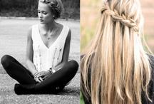 peinado / by Marisol Moure