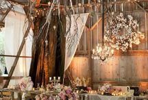 Wedding Ideas  / by Renee Carnivali