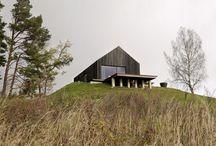 architecture / by Tattyoo.com