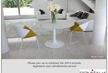 Domitalia / Find Domitalia product in Space 330/332 at 220 Elm October 19-24, 2013. #HPMKT #220Elm / by 220 Elm