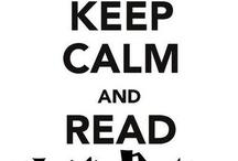 Books Worth Reading / by Savanna Rudasill