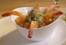 Dinner - seafood / by Wendy Nowell
