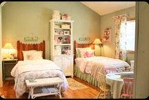 P's room / by Mary Morris-Deery
