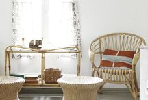 furniture / by Irene Constantine