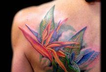 Tattoos / by Deborah Schindler