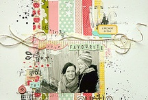 Scrapbook / by Stacy Yates