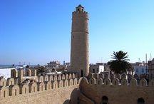 Tunisia / by Erin Grace