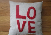 Pillow Talking / by Mary Beth Burrell