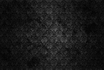 Black n Black / by Amie Su PixiGlitterLust