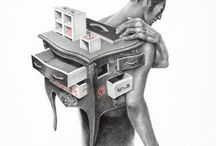Arte / by Frncisco Huerta
