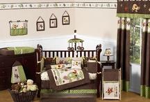 Nursery! / by Amanda Muller