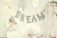 DREAM / by Kelly Sanders