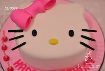 Hello Kitty / by April Clemmons