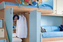 Bedroom ideas / by Kayla Taylor