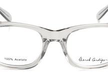 Glasses / by Juanette