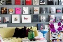 Book Display / by Mia Church
