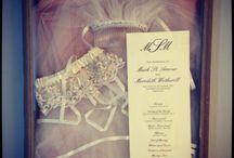 cute wedding things :) / by Jessica Blackwell