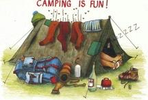 Camping! / by Janene Imgrund