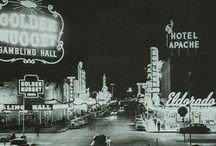 Las Vegas / by Debbie Carmichael