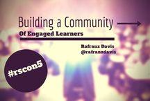 presentations / by Rafranz Davis
