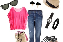 Summer Style / by Cindy McKinney