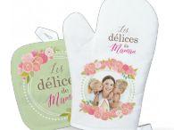 Fête des mères / Des cadeaux personnalisés pour la fête des mères. / by Planet Cards