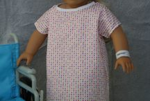 Craft - dolls stuff - sewing, knitting and misc. / by Christina Trotter