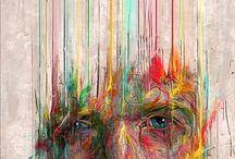 Art I love / by Jim McIntosh