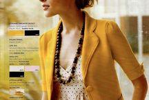 so very stylish: my dream closet / by Jill Mortensen