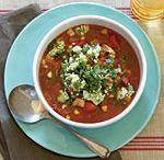 Soups / by Sage Hegdal