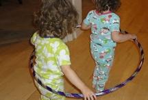 Kids activities & crafts / by Sarah Jensen