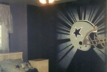 Dallas Cowboys / by Ange Sanchez