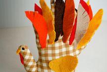 thanksgiving / by Julia Garza