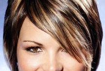 Hair Styles / by Cynthia A Stevens