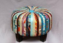 Craft Ideas / by Cindy Williams