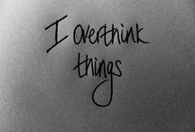 Things that are true about me / by Kimberly Leonard