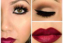 Makeup / by Arlee Johnson