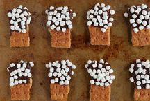 treats to try / by Stephanie Epp