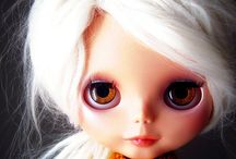 Dolls / by June Loo