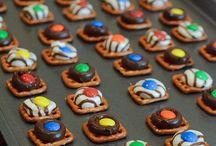 bake sale / by Natasha B