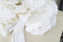New Beginnings Mood Board / Bridal Boleros / by Alisa Benay