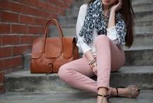 Style, Wear / by Liz Ruiz
