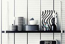 Things I like...decor / by Minnamarja Sundholm Os Joensuu