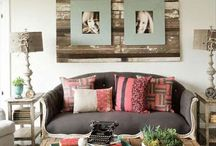 Living Room / by Emili Lewis