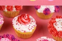 Valentines Sprinkles / by Ralphie Winston
