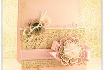 Flower Cards / by Maria Benitez