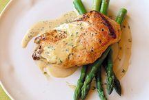 Recipes / by Susan Kruglanski