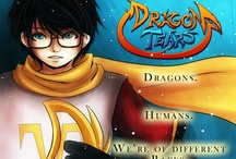 Exoro Choice Dragon Tears Comic / Dragon Tears official website http://www.exorochoice.com/dragontears. We want you to be part of this project and, any help from you is highly appreciated, please visit http://www.indiegogo.com/dragontears2 for sponsorship of our upcoming graphic novel.  Check out http://www.exorochoice.com/shop for dragon tears and other collectible items. / by Exoro Choice