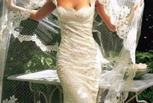 Wedding stuff / by Sierra Widget