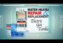 Water Heater Repair Dayton OH / Dayton OH's Expert Water Heater Repair Contractor - Fast, Reliable, Affordable service from Dayton's leading emergency plumbing service company. / by Phil Luther